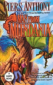 Man from Mundania (Xanth, No. 12) by Piers…