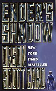 Ender's shadow – tekijä: Orson Scott Card