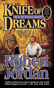 Knife of Dreams: Book Eleven of 'The Wheel…