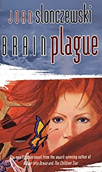 Brain Plague  cover