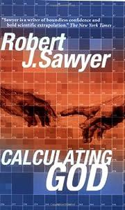 Calculating God af Robert Sawyer