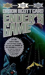 Ender's Game av Orson Scott Card