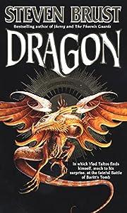 Dragon (Vlad) de Steven Brust