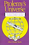 Ptolemy's universe : the natural philosophical and ethical foundations of Ptolemy's astronomy / Liba Chaia Taub