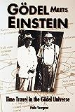 Gödel meets Einstein : time travel in the Gödel universe / Palle Yourgrau