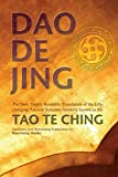 Daodejing (Laozi) : a complete translation and commentary / by Hans-Georg Moeller
