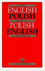 Mckay's English-Polish Polish-English…