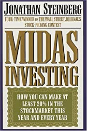 Midas Investing:: How You Can Make at Least…