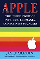 Apple:: The Inside Story of Intrigue,…