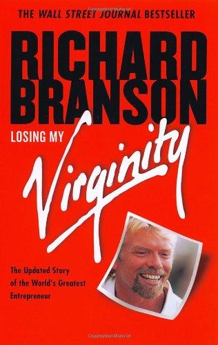 Losing my virginity branson marc record