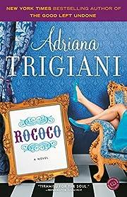 Rococo: A Novel – tekijä: Adriana…