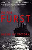 Blood of Victory (Book) written by Alan Furst