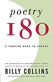 Poetry 180: A Turning Back to Poetry por…
