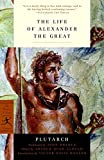 Life of Alexander (Book) written by Plutarch