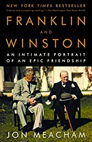 Franklin and Winston: An Intimate Portrait…