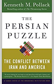 The Persian Puzzle: The Conflict Between…