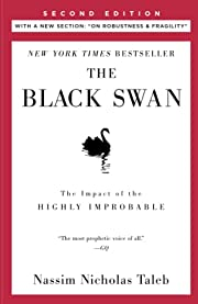 The Black Swan: Second Edition: The Impact…