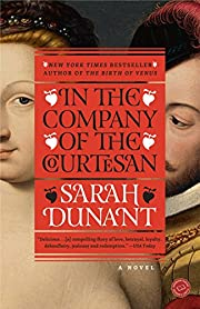 In the Company of the Courtesan von Sarah…