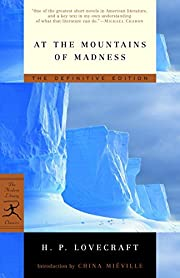 At the mountains of madness de H. P.…