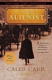 The alienist por Caleb Carr
