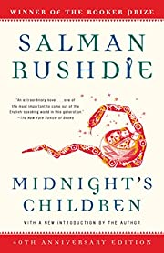 Midnight's Children: A Novel af Salman…
