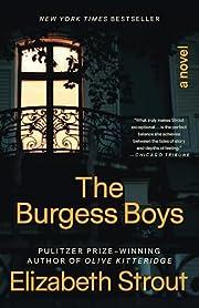 The Burgess Boys: A Novel by Elizabeth…