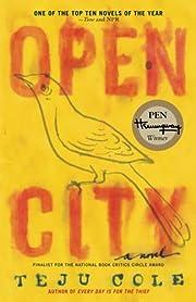 Open City: A Novel de Teju Cole