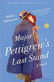 Major Pettigrew's Last Stand: A Novel af…