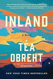 Inland: A Novel de Tea Obreht