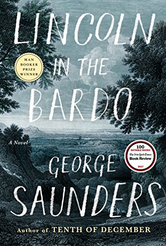 the new mecca george saunders
