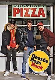 Beastie Boys book por Mike D,