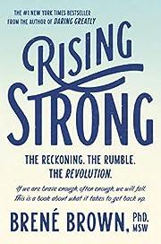 Rising Strong par Brené Brown