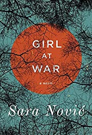 Girl at War: A Novel por Sara Novic