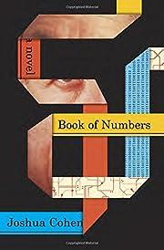 Book of Numbers: A Novel de Joshua Cohen