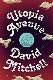 Utopia Avenue: A Novel por David Mitchell