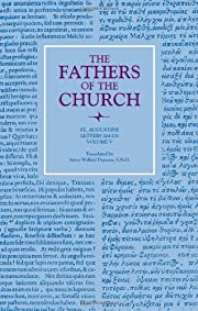 Letters: 204-270 (Fathers of the Church…