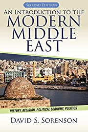 An Introduction to the Modern Middle East:…
