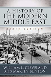 A History of the Modern Middle East von…