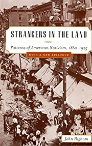 Strangers in the Land: Patterns of American…