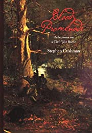 Bloody Promenade: Reflections on a Civil War…