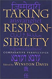 Taking Responsibility: Comparative…