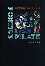 Pontius Pilate (Studies in Religion and…