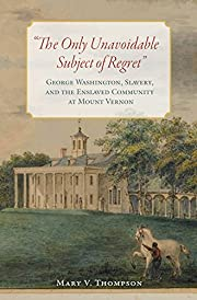 The Only Unavoidable Subject of Regret:…