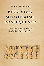 Becoming Men of Some Consequence: Youth and…