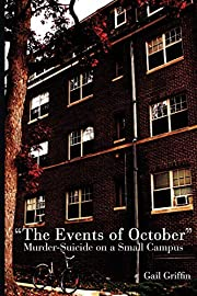 The Events of October: Murder-Suicide on a…