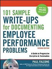 101 Sample Write-Ups for Documenting…