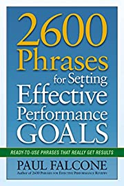 2600 Phrases for Setting Effective…