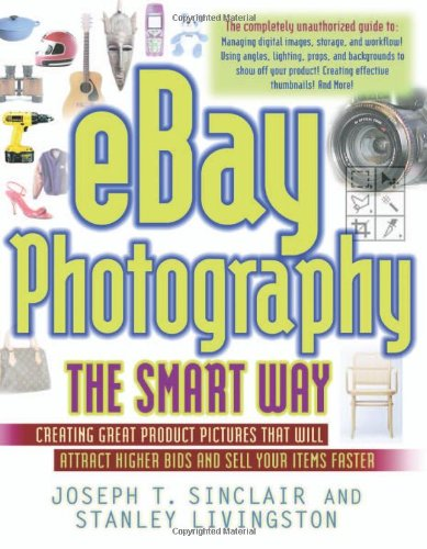 PDF] eBay Photography the Smart Way: Creating Great Product