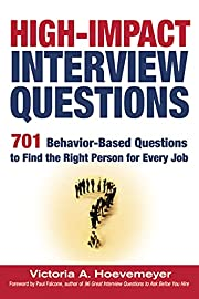 High-Impact Interview Questions: 701…