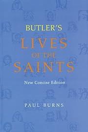 Butler's lives of the saints de Alban…